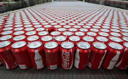 Coca-Cola production could soon end in Venezuela.