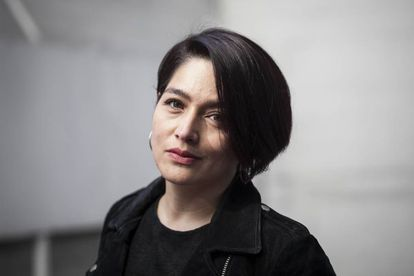 Sindy Hernández is a three-time survivor of sexual violence.