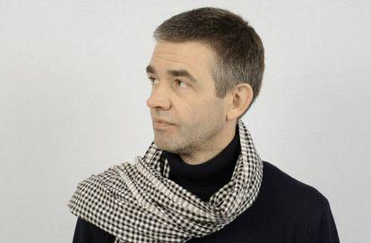 Philippe Lançon in 2013.