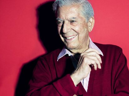 """Mario Vargas Llosa: """"Political correctness is the enemy of freedom"""""""