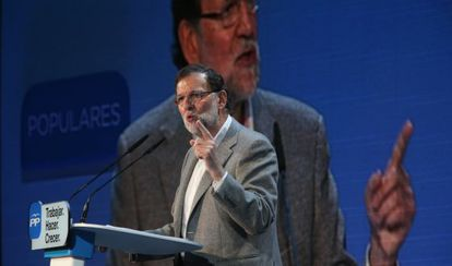 Many PP voters do not want Mariano Rajoy to run for re-election in the fall.