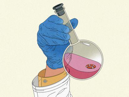 Urgencia de la Ciencia, IDEAS 07/06/2020. Crédito: Álvaro Bernis