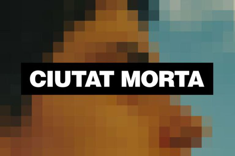 Documentary 'Ciutat morta' was watched by 100,000 viewers on TVC's website.