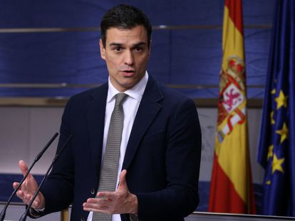 Pedro Sánchez's Socialist Party would perform less well if a new election were held in Spain.