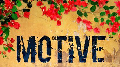 The 'Motive' podcast.