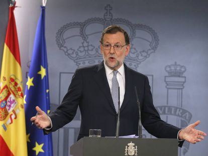 Mariano Rajoy is an anti-demagogue.