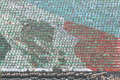 Mexico celebrated its independence from Spain on Tuesday, September 15.