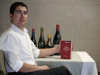 Casa Julio owner Julio Biosca decided to renounce his Michelin star.