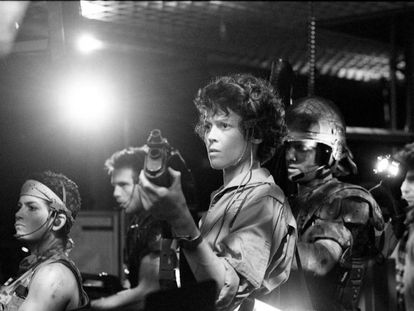 'Aliens' (1986).