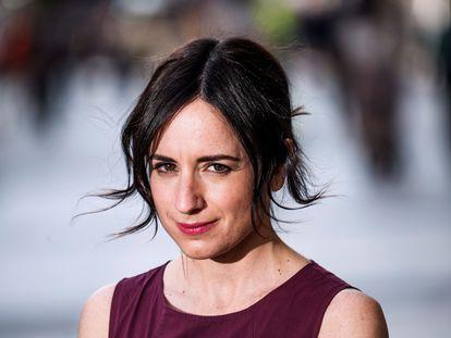 Chilean filmmaker Maite Laberdi.