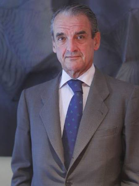 Mario Conde, in a photo from 2012.