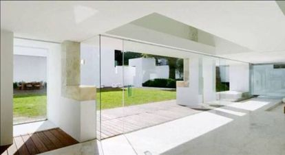 Angélica Rivera says she is putting her controversial Mexico City residence up for sale.