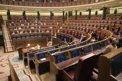 On Thursday of last week, the debate in Congress was dominated by the issue of pardons for jailed leaders of the secession attempt.
