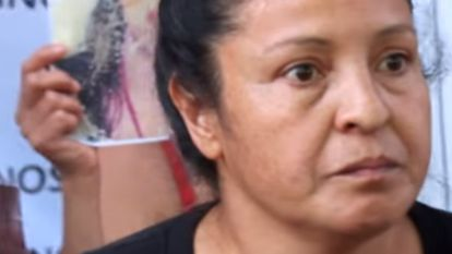 """""""I have every right to burn and to break"""": The Mexican woman seeking justice for her daughter's murder"""