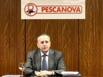 Manuel Fernández de Sousa.