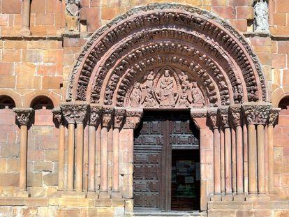 10 iconic examples of Spanish Romanesque architecture