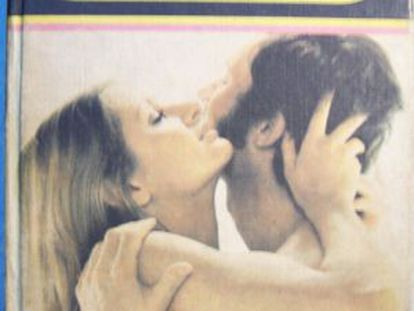 A sex manual, first published in 1968, that became well known in Spain.