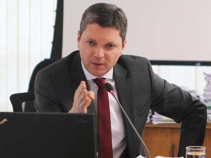 Fabiano Silveira.