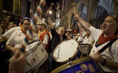 Noise is a common complaint of foreigners in Spain