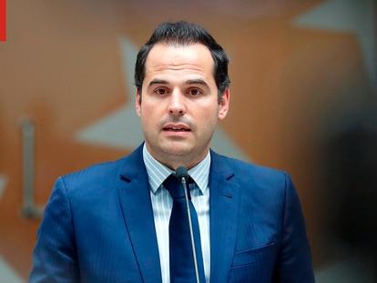 Ignacio Aguado on Thursday.