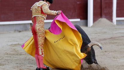 Bullfighting is set to return to Televisión Española (TVE) after a six-year absence.