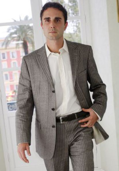 Former HSBC employee Hervé Falciani