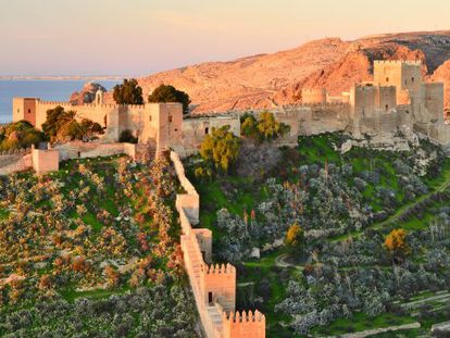 The Alcazaba in Almería doubles as the capital of Dorne in season six of 'Game of Thrones.""