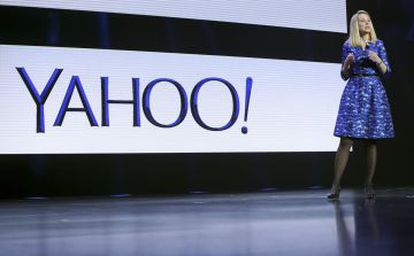Marissa Mayer, CEO of Yahoo!, has announced deep cuts.