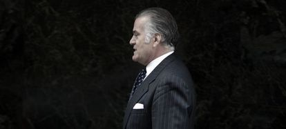 The former financial manager and treasurer of the Popular Party, Luis Bárcenas, has become a symbol of the opaque practices near the center of power.
