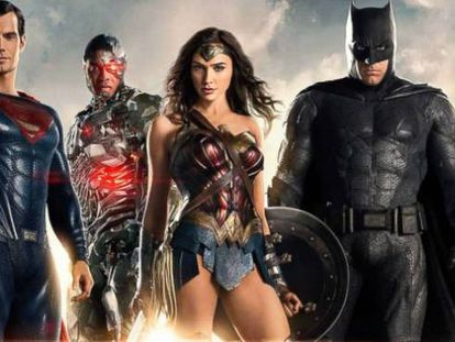 Wonder Woman and the rest of the DC super heroes will be arriving on HBO Max in Spain this October.