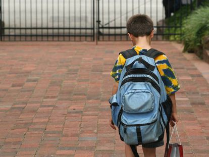 Controversy in Argentina, as parents force out child with Asperger syndrome