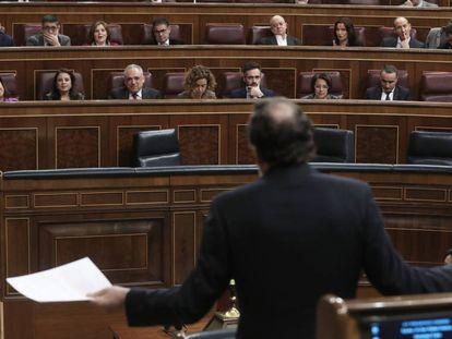 Spanish Congress.