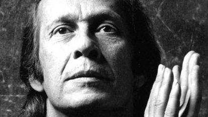 Google doodle pays homage to Spain's flamenco genius Paco de Lucía