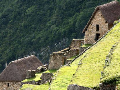 There have been several serious accidents at Machu Picchu over the years.