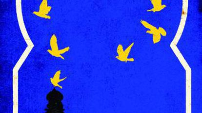 European Muslims