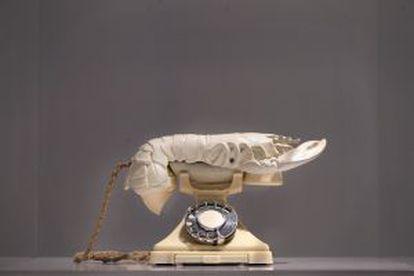 'Aphrodisiac Telephone'.