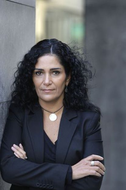 Lydia Cacho: Under threat.