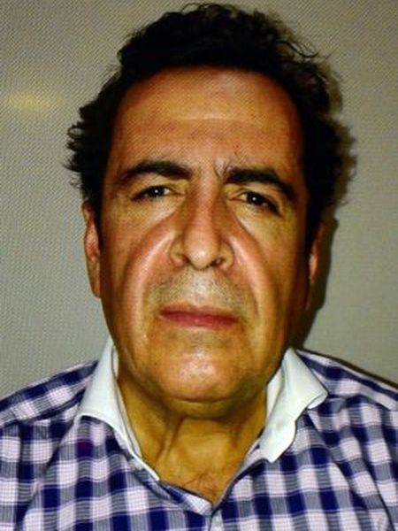 Héctor Beltrán Leyva is the last of four brothers to fall in drug busts.