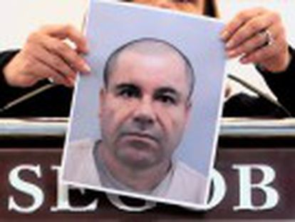Massive manhunt ordered to find Sinaloa cartel head, including $3.75m award, as fallout continues over jailbreak