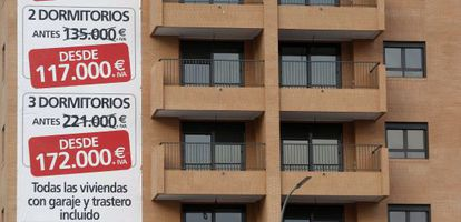 Property sales in Spain have now increased for six consecutive months.