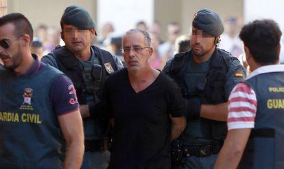 Ahmed Chelh was arrested in 2015 for murdering Eva Blanco in 1997.