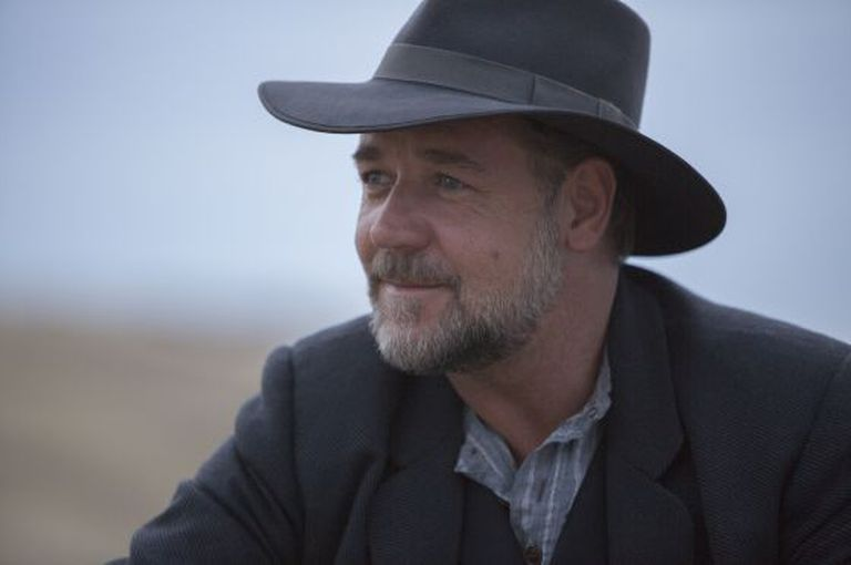 Russell Crowe in 'The Water Diviner.'