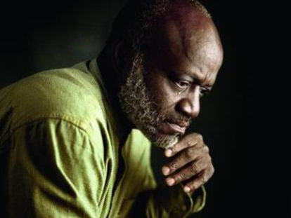 Shujaa Graham. He spent eight years in prison, five of those on death row in California, for a crime he did not commit.