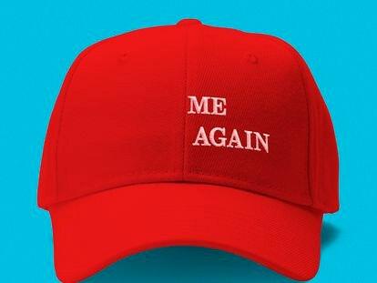 Trump's tweet and fascism