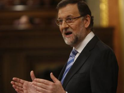 Prime Minister Mariano Rajoy denies there is generalized corruption in Spain.