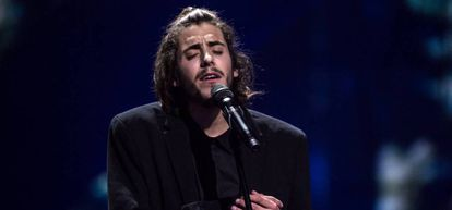 Singers like Portugal's Eurovision winner Salvador Sobral help perpetuate the myth that the Portuguese are incurably melancholy.