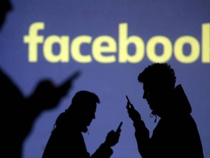 Profits from Facebook Spain are sent to Ireland.