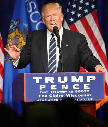 Donald Trump has vowed to bring US companies back home.