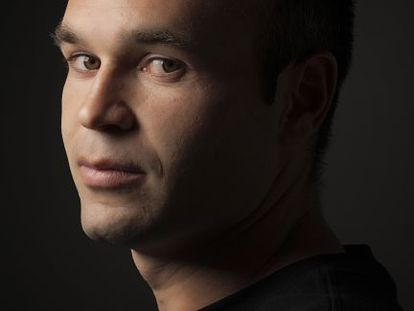 """Andrés Iniesta: """"I never dreamed I would score a World Cup winner."""""""