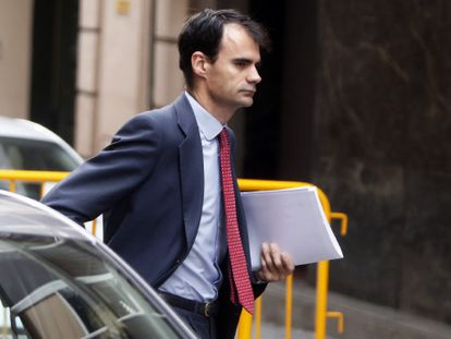 High Court judge Pablo Ruz has ended the investigation into the Bárcenas papers.